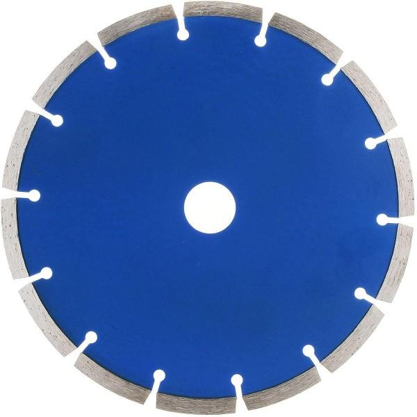 Круг алмазный сегментный по бетону 230х2,4х22,23