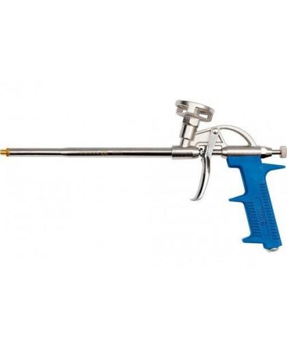 Монтажный пистолет с металлическим вентилем