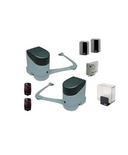 Комплект привода для распашных ворот HOPPKCE