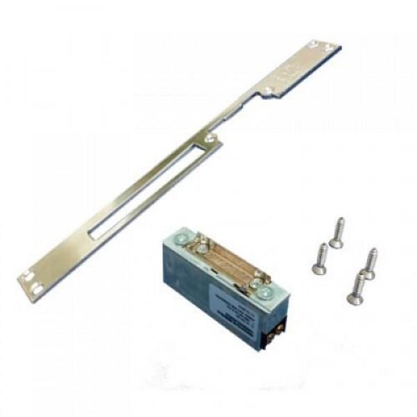 Электромагнитная защёлка для калитки