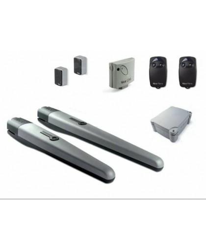 Комплект привода для распашных ворот TOONA4016PKIT1