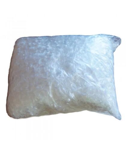 Фибра полипропиленовая для армирования бетона-600 гр.