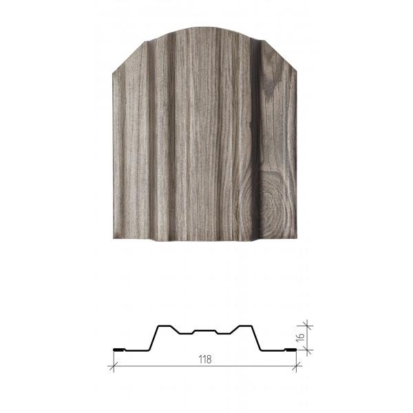 Античный дуб мараньон